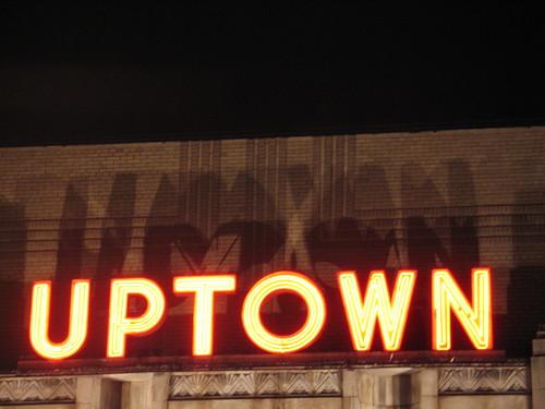 Uptown Uptown