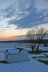 warwick farmland