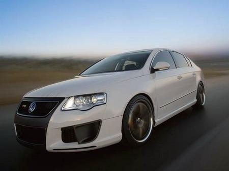 Volkswagen GT R Project