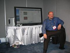 Windows Media Player 11 with Geoff Harris