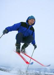 Freedom to ski 2
