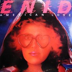 Enid Levine - American Love