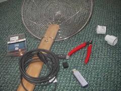 WiFi Antenna 2