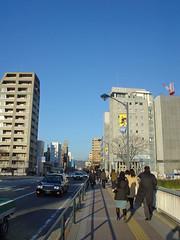 Hiroshima Color #09