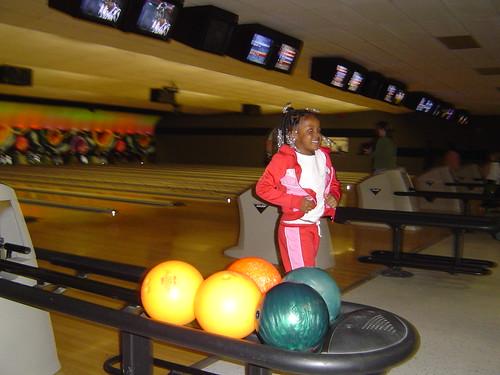 Kiara Bowling