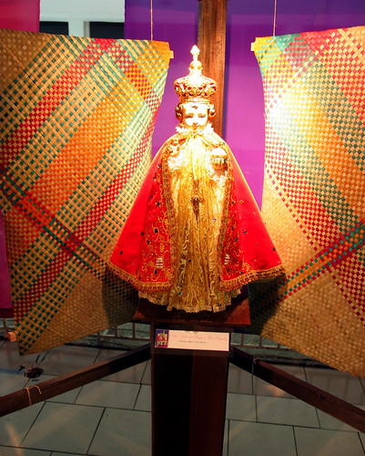 Sto. Nino Exhibit - 4