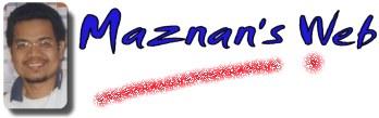 Maznan's Web
