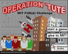 MIT Fun(d) Challenge