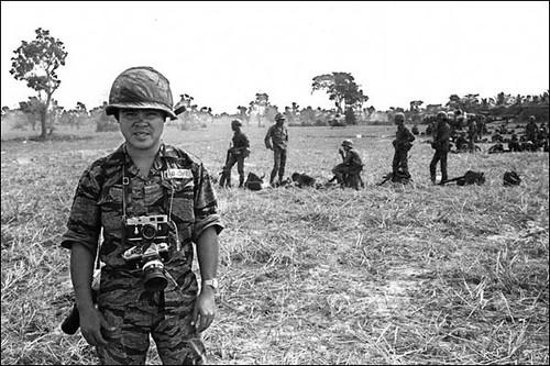Fotos de la Guerra de Vietnam y su Historia de la Guerra en Vietnam