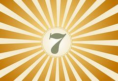 Sunburst Seven