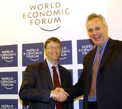 ANNUAL MEETING 2004 WORLD ECONOMIC FORUM