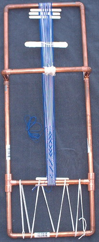 pipe band loom