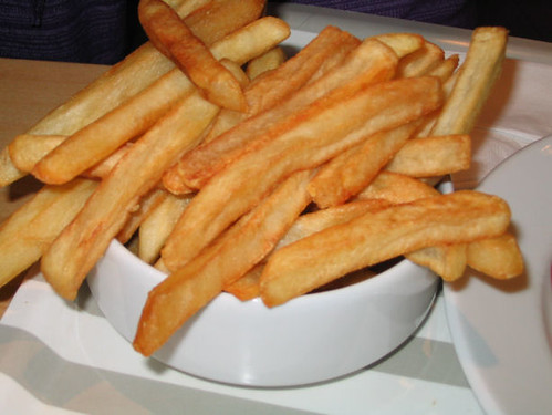 Ikea Chips