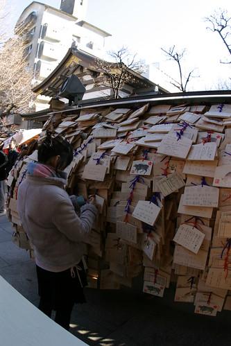 at Shinto Shrine 04