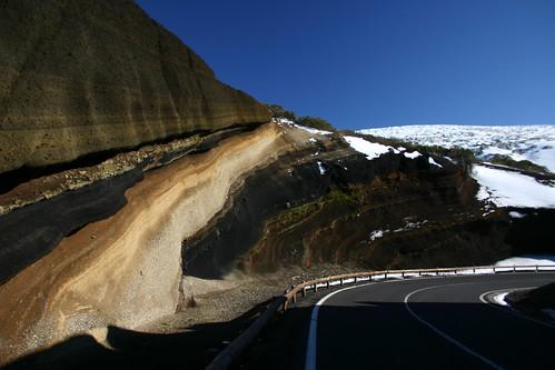 La Tarta - Parque Nacional del Teide