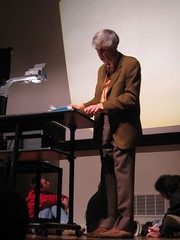 Hofstadter at Stanford