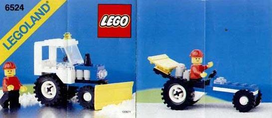 Mi primer LEGO
