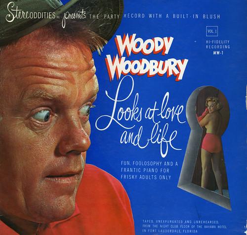 Woody Woodbury