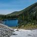 San Leonardo Lake