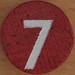 Bingo Number 7