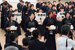9th All Japan Interprefecture Ladies Kendo Championship_257