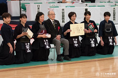 9th All Japan Interprefecture Ladies Kendo Championship_264