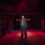 Kevin Gudahl. Photo by Michael Brosilow.