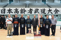 39th All Japan KOREISHA BUDO TAIKAI_075