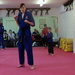 June 17 Black Belt Tag Gradings