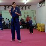 June 17 Black Belt Tag Gradings