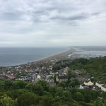 Portland to Chesil<br/>28 May 2017