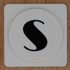 Last Word letter S
