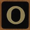 KEYWORD letter O