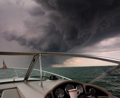 Into the Storm photo by cedarkayak