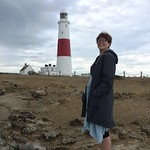 Portland lighthouse<br/>28 May 2017