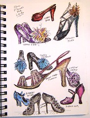 flavor shoes