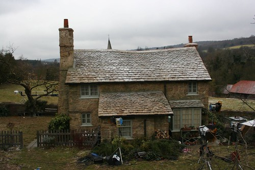 La casa de Inglaterrra