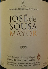 Jose de Sousa Mayor