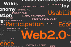 web2.0 tag/mind cloud