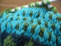 Knitting Olympics 015