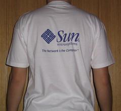 Parte posterior camiseta