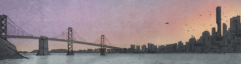 San Francisco 2108