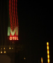 New York Motel