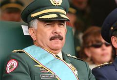General Reinaldo Castellanos