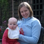 Hey hey its auntie Hayley<br/>29 May 2005