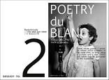 Poetry du Blanc