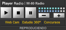 Reproductor M80