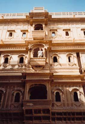 33 India - Jaisalmer
