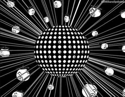 disco-ball-sharon