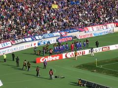 FC東京:2006年開幕戦